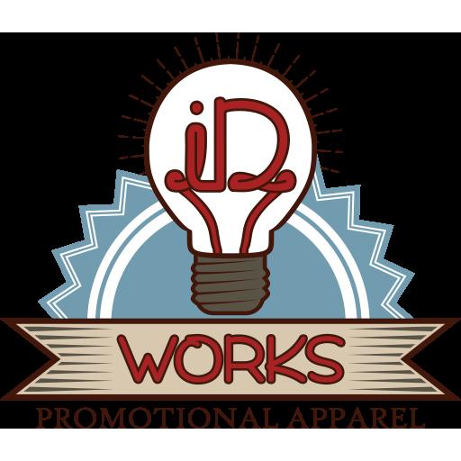 Id works providing custom t shirt printing and for T shirt printing santa barbara